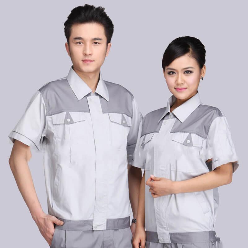 Đồng phục công nhân Hà Nam