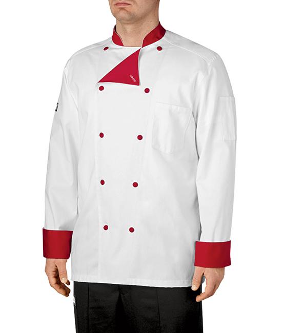 Đồng phục đầu bếp 03