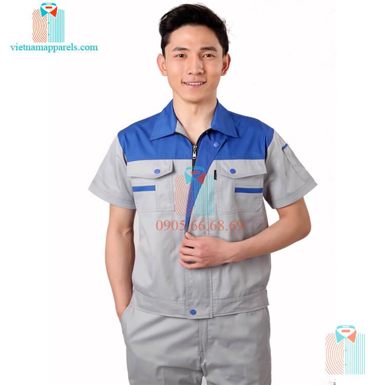 Bảo hộ lao động kỹ sư Bắc Giang