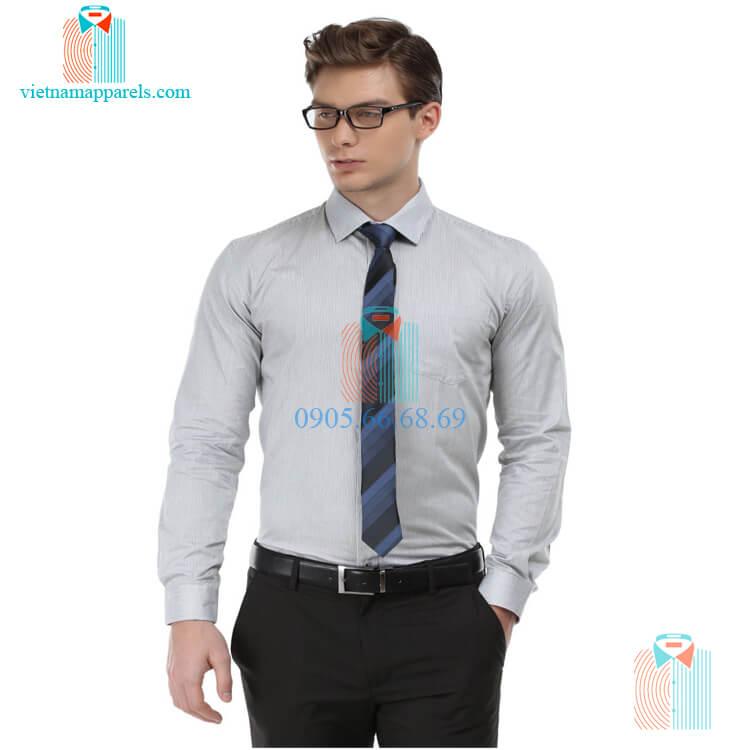 Đồng phục nam thời trang fashion