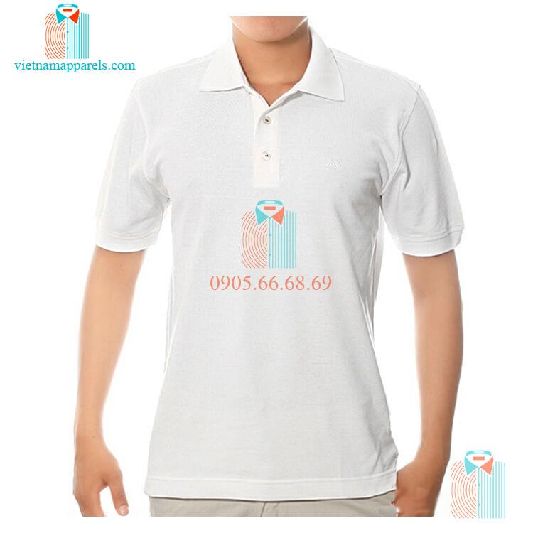 Đồng phục áo phông đẹp Thăng Long